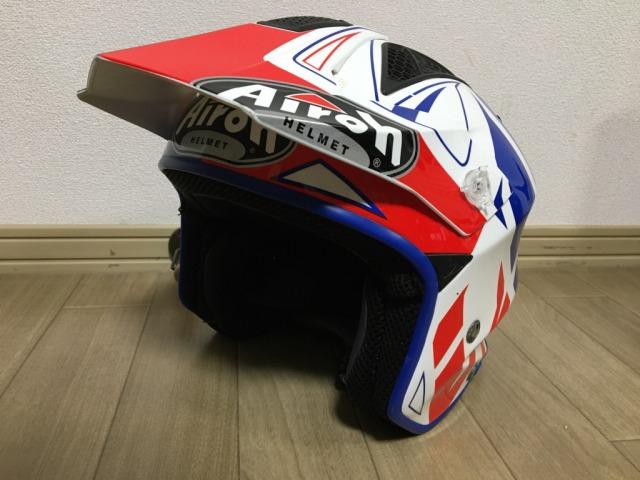 Airoh(アイロー)ヘルメット